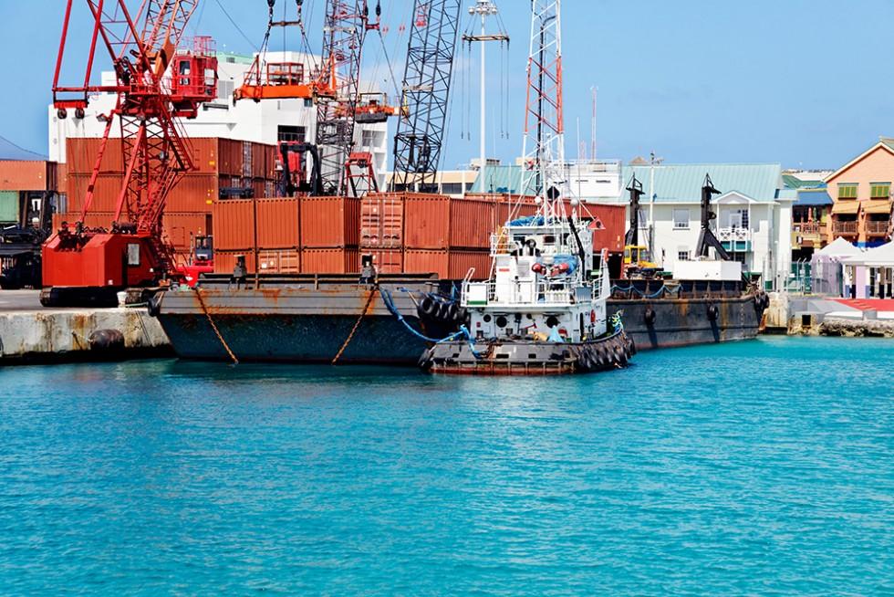 Cayman Maritime Docks