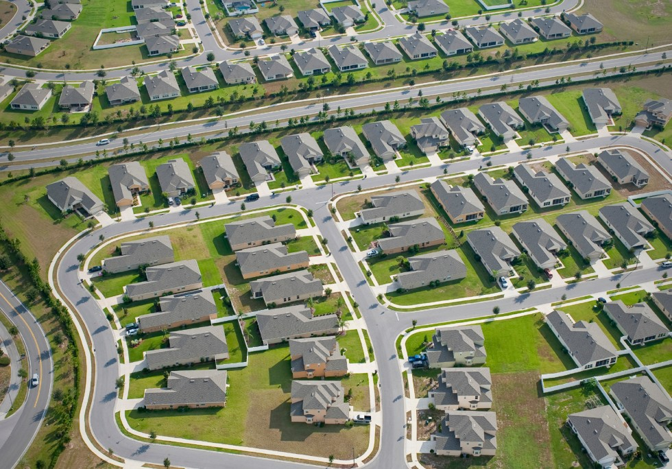 Ocala housing